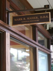 Mark R. Maher, DDS