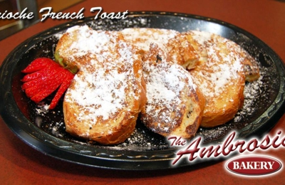The Ambrosia Bakery - Baton Rouge, LA