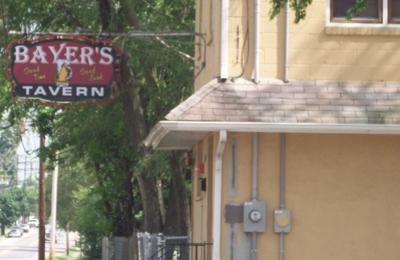 Bayer's Tavern - Gloucester City, NJ