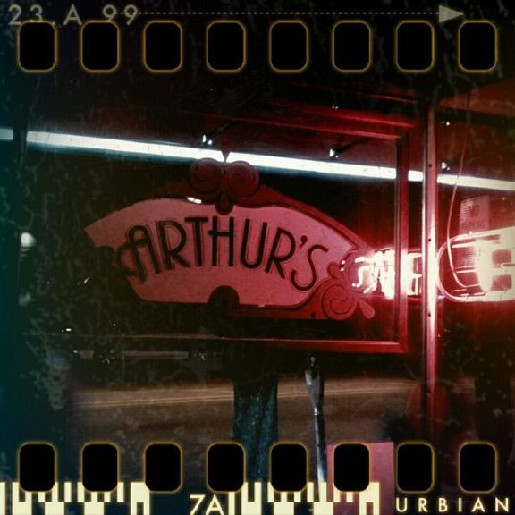 Arthur's - Cincinnati, OH