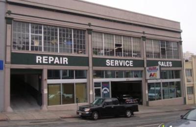 Restaurant Upholstery Specialist - San Francisco, CA