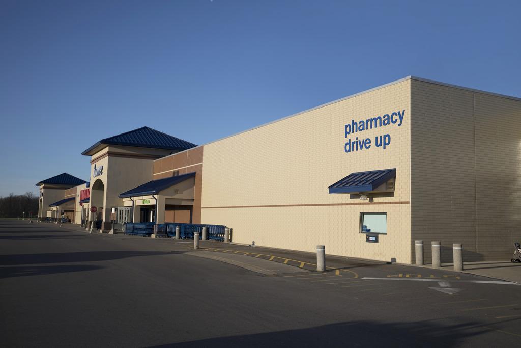 c3049dc7b9 Meijer Pharmacy 2900 Columbus Lancaster Rd NW, Lancaster, OH 43130 ...