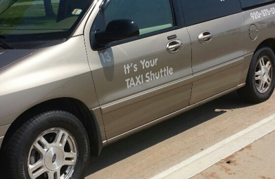 IT'S YOUR TAXI AND SHUTTLE 1818 Beech Tree Dr, green bay, WI