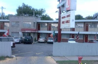 River Park Motel & Suites - Chicago, IL