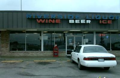 Riverside Liquor - Austin, TX