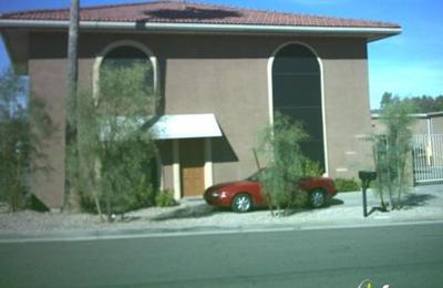 Colony Drive Mini Storage   Fountain Hills, AZ