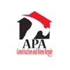 APA Home Improvement & Inspections LLC