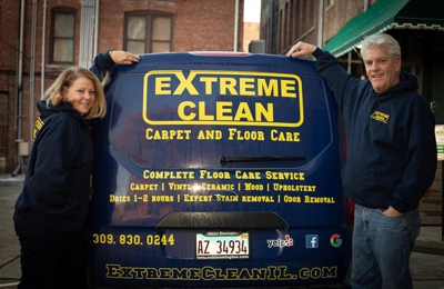 Extreme Clean Carpet and Floor Care