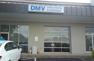 North Carolina Division Of Motor Vehicles Driver License