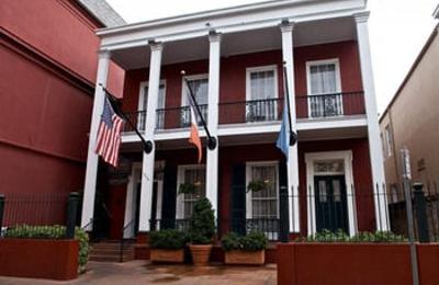 Le Richelieu Hotel - New Orleans, LA