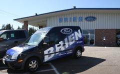 Brien Motors Inc.