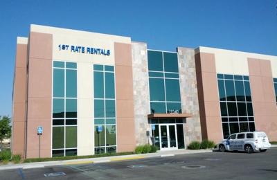 1st Rate Rentals - Riverside, CA