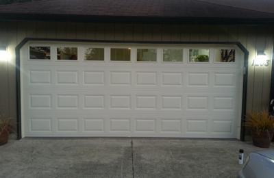 Coast To Coast Garage Door LLC   Vancouver, WA