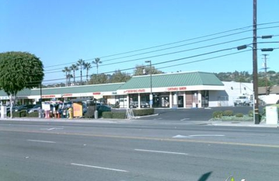 Cathay Bank - Orange, CA