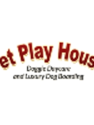 Pet Play House
