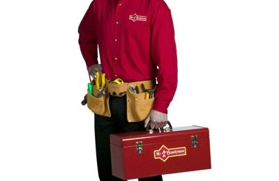 Mr. Handyman of Carmel - Carmel, IN