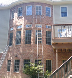 INDY'S BEST WINDOW & GUTTER CLEANING - Greenwood, IN