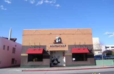 Panda Inn - Glendale, CA