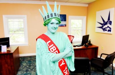 Liberty Tax Service - Yonkers, NY