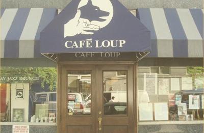 Cafe Loup - New York, NY