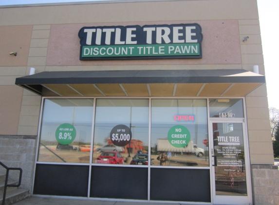 Title Tree of Loganville - Loganville, GA