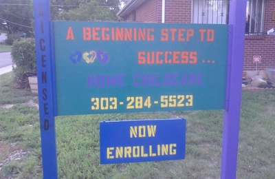 A Beginning Step to Success Home Childcare - Denver, CO