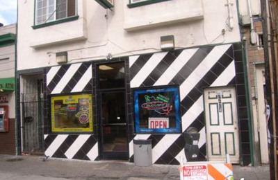 El Taco Loco 2 - San Francisco, CA