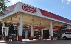 Memorial Conoco
