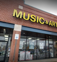 Music & Arts - Bel Air, MD