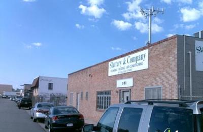 Slattery & Company - Denver, CO