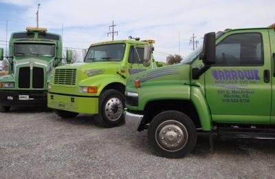 Arrow Wrecker Service Inc. - Wichita, KS