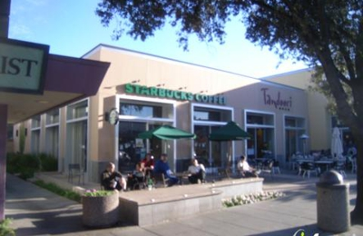 Starbucks Coffee - Palo Alto, CA