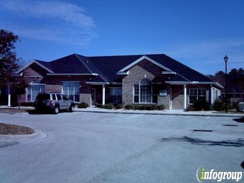 Jacksonville Spine Center 10475 Centurion Pkwy N Ste 201