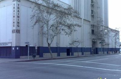 Abram Friedman Occupational - Los Angeles, CA