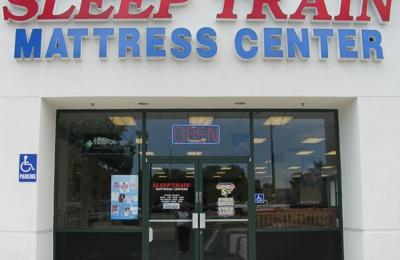 Sleep Train Mattress Center - San Jose, CA