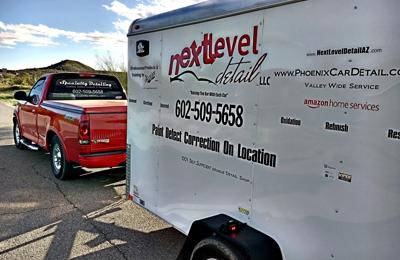 Next Level Detail, LLC - Glendale, AZ