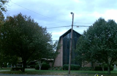Holy Trinity United Methodist Church - Danvers, MA