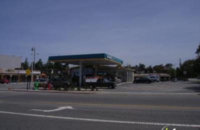 Valero - San Mateo, CA