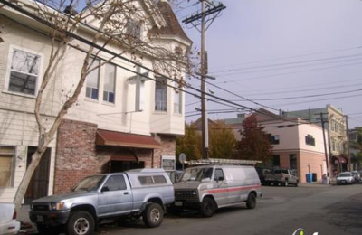 St Stephen Baptist Church - San Francisco, CA