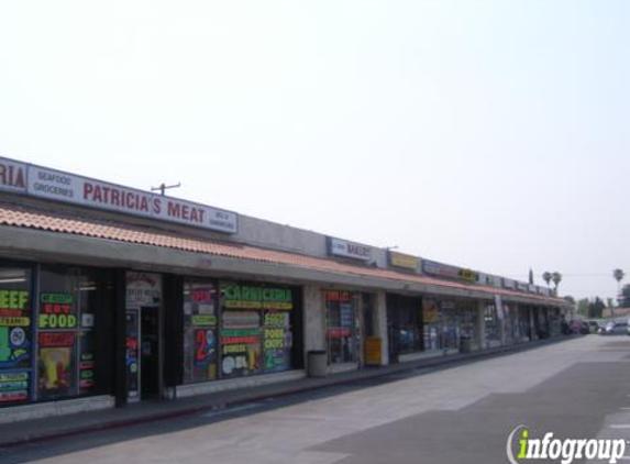 La Tapatia Bakery - La Puente, CA