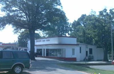 Phil Jackson Auto Sales - Charlotte, NC