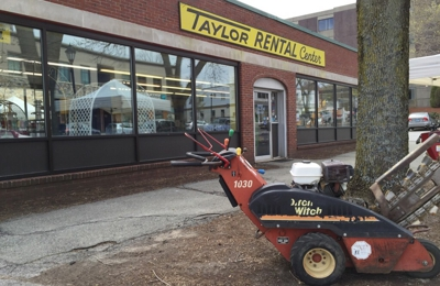 Taylor Rental Wellesley - Wellesley Hills, MA