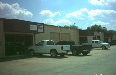 Noxxe Oil & Gas - Houston, TX