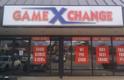 Game X Change - Rogers, AR