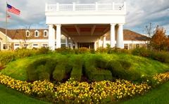 Quail Hollow Country Club