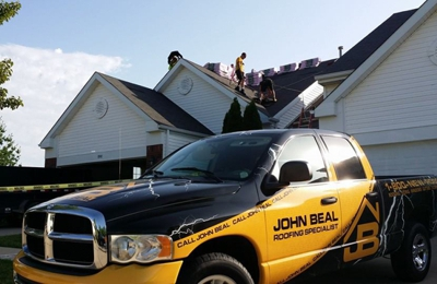 John Beal Roofing 300 S John Q Hammons Pkwy Springfield Mo 65806 Yp Com