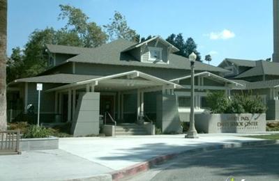 Park Maintenance - Riverside, CA