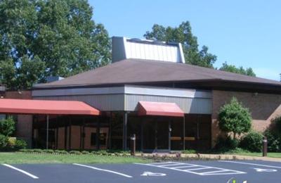 St Marks United Methodist Church - Memphis, TN