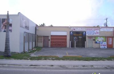 by Merco Inc - Miami, FL