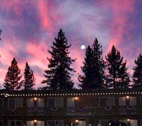 Tahoe Valley Lodge and Spa - South Lake Tahoe, CA